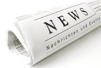 News Zeitungsrolle
